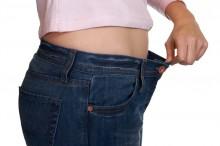 Reduced waist line